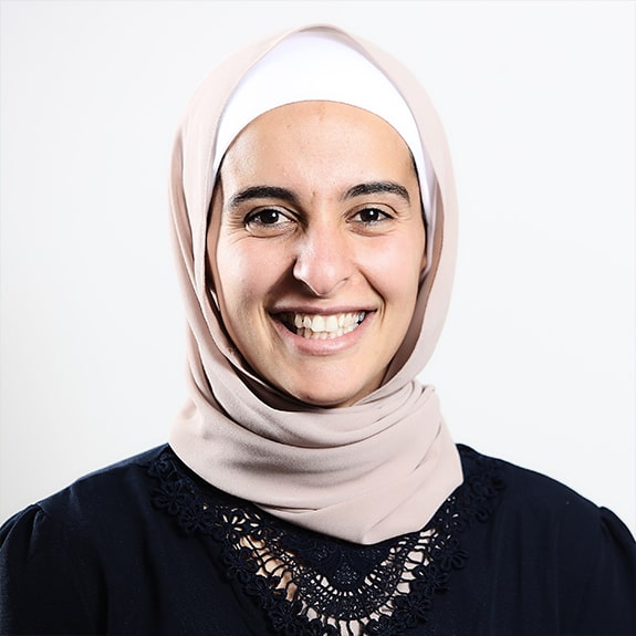 Amna Karra-Hassan
